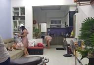 Bán nhà khu phân lô quân đội Long Biên, oto tránh 2,55 tỷ