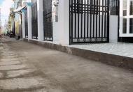 Chính chủ kẹt tiền bán gấp nhà mặt tiền hẻm 48 kho B thị trấn Nhà Bè