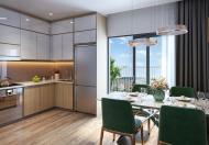 Chỉ 250 triệu sở hữu ngay căn hộ 2PN, 2WC tại dự án Tecco Elite City, Thái Nguyên