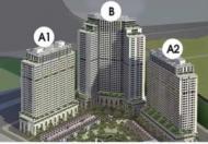 Chính chủ Cần bán gấp căn hộ chung cư cao cấp Ciputra Xuân Đỉnh