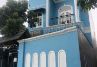 Biệt thự sân vườn 2 mặt tiền đường hẻm Lê Văn Lương,Nhà Bè.(172m2)