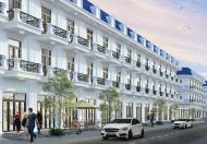 Nhà phố Cao cấp. Biệt thự, căn hộ Cao Cấp đã về miền Tây - đón đầu tiền năng phát triển