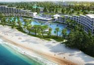 Bán đất biệt thự mặt biển Sầm Sơn, cơ hội đầu tư cao. Giá: 16.2tr/m2