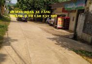 Nhỉnh 1 tỷ có 900m2 đất trang trại Hòa SƠn, Lương Sơn, HB. 098.664.9295.