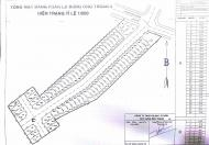 Chính chủ cần tiền bán gấp 60m2 Đất Đường Bưng Ông Thoàn, phường Phú Hữu, Quận 9 giá chỉ 2850tr