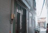Cần bán gấp bán nhà phố 1 trệt 2 lầu 2,2 tỷTL Phước Kiển Nhà Bè