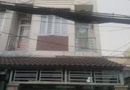 Nhà 1 trệt 2 lầu hẻm 1886 Huỳnh Tấn Phát Nhà Bè