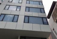 Bán tòa nhà văn phòng 7 tầng Trung Kính 155m2 cho thuê 140tr/tháng giá chỉ 36 tỷ lh 0972833126
