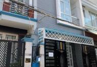 Nhà phố mới 1 lầu mặt tiền hẻm xe hơi 2319 Huỳnh Tấn Phát ,TT Nhà Bè