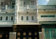 Nhà hẻm 173 An Dương Vương, An Lạc, Bình Tân. Giá 5.8 tỷ
