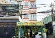 Chính chủ kẹt tiền bán gấp căn góc 2 mặt tiền đường Dương Cát Lợi trung tâm thị trấn Nhà Bè