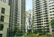 Căn hộ góc 3PN 76m2, tầng trung, ĐN Vinhomes Smart City 33tr/m2