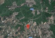 Bán đất lô đất làm trang trại,trồng trọt xã Suối Tiên-huyện Diên Khánh-Nha Trang