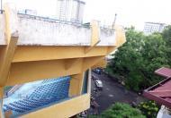 Nhà đẹp mặt phố SVĐ Hàng Đẫy vỉa hè 10m