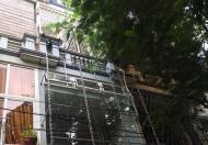 bán nhà mặt phố Văn Phú đường chính  giá chỉ 3,65ty, gần chợ và trường THCS