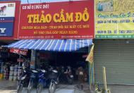 Sang Mặt Bằng Đường Quốc lộ 1K, Phường Đông Hòa, Thị xã Dĩ An