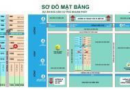 Bán đất tại Đường Tỉnh Lộ 887, Xã Phú Nhuận, Bến Tre, Bến Tre diện tích 170m2  giá 650 Triệu