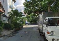 Bán nhà trong khu Biệt Thự đường số 23 P_Hiệp Bình Chánh Q_Thủ. 120m2 – 9,5tỷ