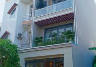 Nhà phố cao cấp  KDC Phú Mỹ,đường Phạm Hữu Lầu, Quận 7