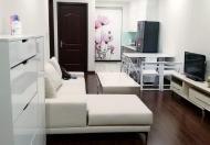 Cho thuê căn 2 ngủ full đồ ở Roman Plaza Tố Hữu giá 12tr/tháng.Lh 0917534688