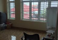 Bán căn hộ Chung cư cán bộ huyện Thanh Trì.150m2*4PN*3WC*2.15 tỷ.