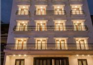 Bán khách sạn view Hồ Hoàn Kiếm duy nhất 240m2*10 tầng mt 8m lh0364890033 giá 280 tỷ