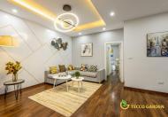 Chuyên suất ngoại giao Tecco Garden - căn đẹp - tầng đẹp - giá rẻ.