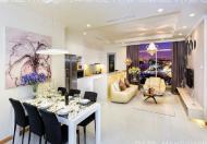 Vinhomes Central Park cần bán căn hộ 4PN, 153.6m2 nội thất Vin, thiết kế đẹp