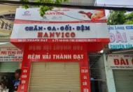 Chính chủ cần bán đất và nhà 3 tầng, số nhà 71 đường Phan Bội Châu, Phường Quán Bàu, tp Vinh, Nghệ