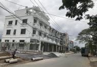 Bán nhà phố mặt tiền đường Nguyễn Thị Hương khu phố 7 thị Trấn Nhà Bè