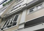 Mặt ngõ, KD nhà 5 tầng phố Nguyễn Khang, Cầu Giấy, 43m2,MT 6.5, để lại nội thất, 5.4 tỷ, 0869630495