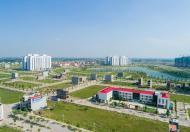 Bán gấp liền kề Thanh Hà Mường Thanh đường 17m vị trí đẹp B1.3 LK13 giá cực rẻ!
