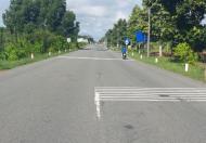 Cần bán đất tại ngụ ấp 3, xã Tân Hòa, huyện Châu Thành, tỉnh Hậu Giang