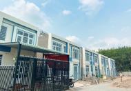 Bán Nhà Ngay Cổng Visip 2 Bình Dương Giá 740 triệu/ Nhà Mới xây 100%
