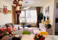Cần bán căn hộ chung cư cao cấp FHOME Đà Nẵng 80m2,2pn, full nội thất