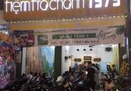 Sang nhượng cửa hàng ở mặt phố ngọc Lâm, long Biên, HN