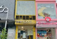 Sang nhượng shop thời trang mặt đường phố Thái Hà, Đống Đa, Hà Nội.