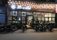 Sang nhượng nhà hàng số 1 Ngõ 219 Trung kính, Cầu Giấy, Hà Nội.