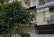 Cho thuê nhà 3 tầng mặt tiền Hoa Lư, p. Phước Tiến, tp. Nha Trang