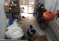 Trương Định 31m2, nhà hiếm có, ngõ rộng thoáng chỉ nhỉnh 2 tỉ.