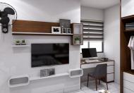 Cho thuê căn hộ chung cư GoldSeason 80m vào ở ngay