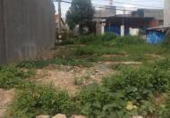 Bán lô đất mặt tiền Bà Ký 115m2 sổ hồng thổ cư 100% khu chợ dân sinh giá 1tỷ175