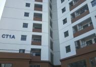 Tôi - Cần Bán căn hộ 130.75m2 CT1 Yên Nghĩa, 3PN - WC. Giá chỉ 12  Tr/m2