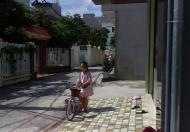 Bán đất tại 273/55 Đằng Hải - Hải An- Hải Phòng