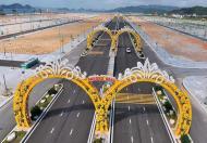 Đất nền Vân Đồn Quảng Ninh view biển, đã có sổ từng ô, tự xây dựng, giá 24tr/m2. LH 0936.193.286