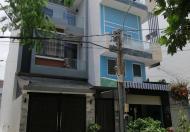 Bán nhà mới xây khu B làng Đại học 9,2 Tỷ 5x20m Trệt 2 Lầu ST