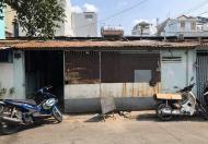 Bán nhà cấp 4 hẻm xe tải Phạm Ngũ Lão, P3, GV, 90m2 giá 8 tỷ 6.