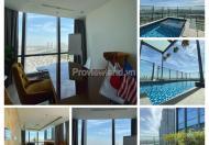 Căn Sky Villa Vinhomes Landmark 81, 230m2, 2 tầng, hồ bơi riêng, bán 37 tỷ