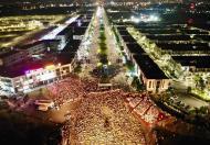 🍀 Em bán Nhà phố song phố 3 tầng kinh doanh giá tốt chỉ 7.686 tỷ! Diện tích đất 120m2, mặt tiền 6m, vỉa hè 10m.