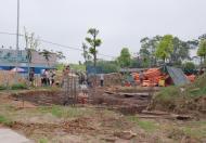 Bán gấp lô đất 3 mặt tiền tại dự án Trang Hạ Từ Sơn 150m2